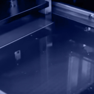 SLA 3D Printing Services
