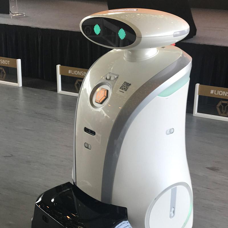 Robot 3D Printing UK