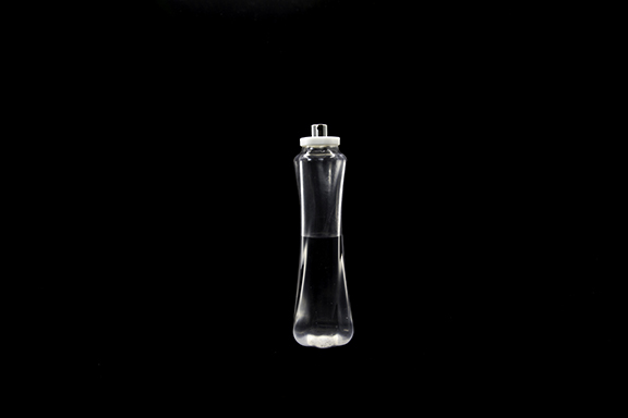 SLA Transparent Plastic Applications