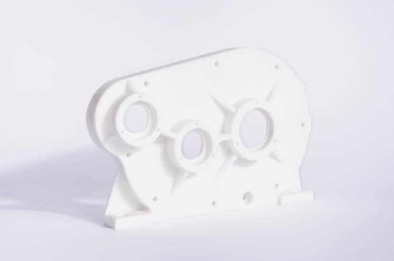 SLS Nylon PA12 3D Printing UK