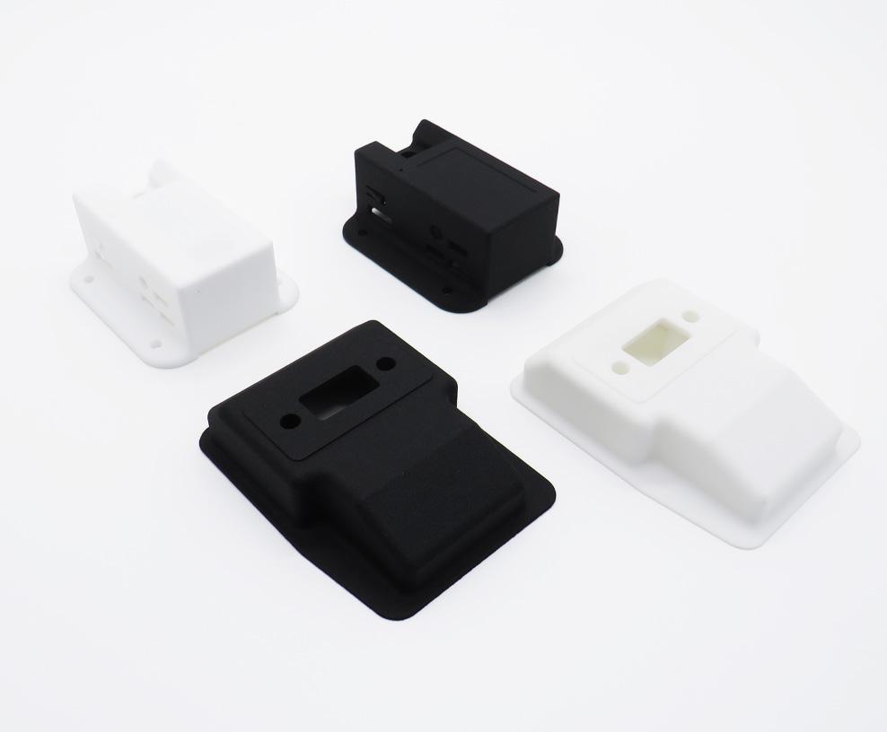 SLS Nylon PA2200 3D Printing UK