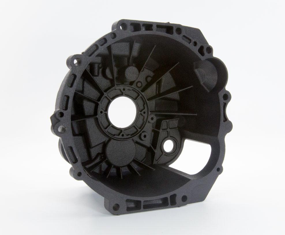 MJF 3D Printing UK
