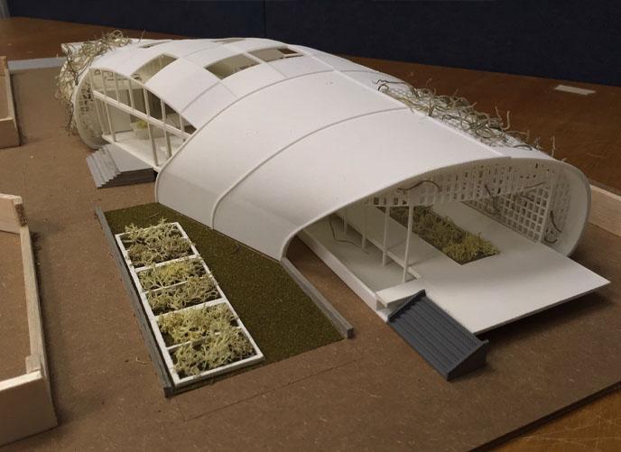 SLS 3D Printing UK Production Architecture
