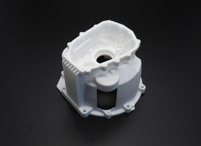 SLS 3D Printing UK Functional Parts